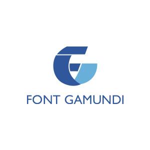 Font Gamundi