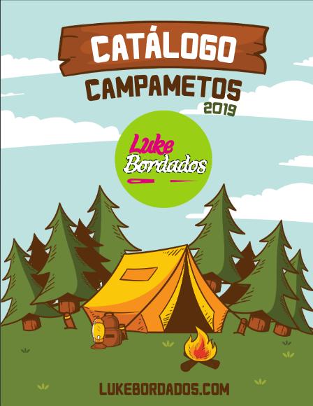 Catálogo Campamentos